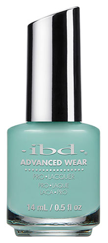 ibd Advanced Wear Hot Springs| Top 10 ibd Advanced Wear Manicure + Drink Combos; check it out at http://www.nailpro.com/advanced-wear-manicure