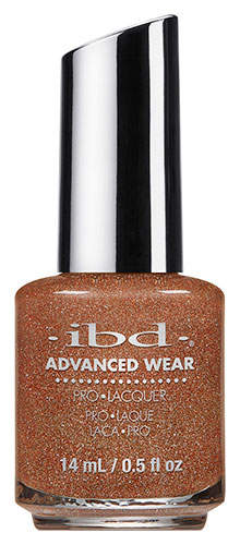 ibd Advanced Wear Moroccan Spice| Top 10 ibd Advanced Wear Manicure + Drink Combos; check it out at http://www.nailpro.com/advanced-wear-manicure