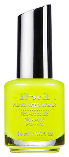 ibd Advanced Wear Solar Rays | Top 10 ibd Advanced Wear Manicure + Drink Combos; check it out at http://www.nailpro.com/advanced-wear-manicure
