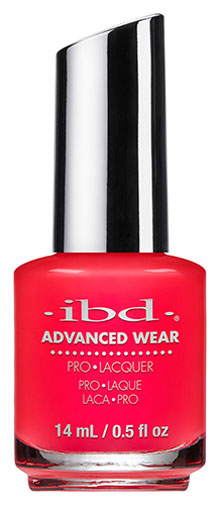 ibd Advanced Wear Starburst | Top 10 ibd Advanced Wear Manicure + Drink Combos; check it out at http://www.nailpro.com/advanced-wear-manicure