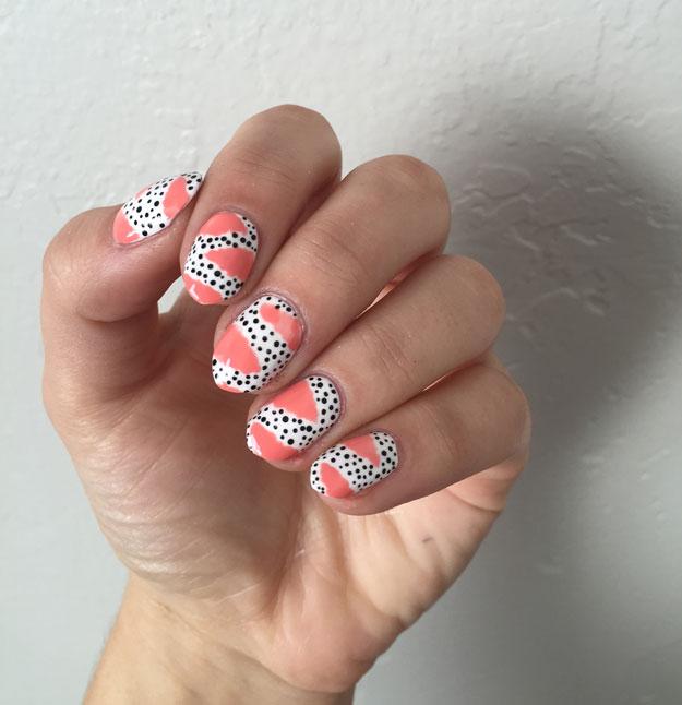 July 2016 Magazine Readers Nail Art | Nail Pro