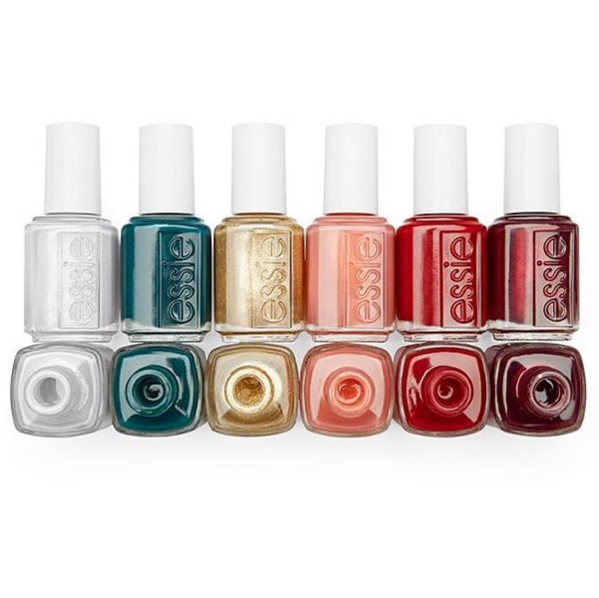 Top Social Media Tips From Essie's Sashanie Gray - Nailpro