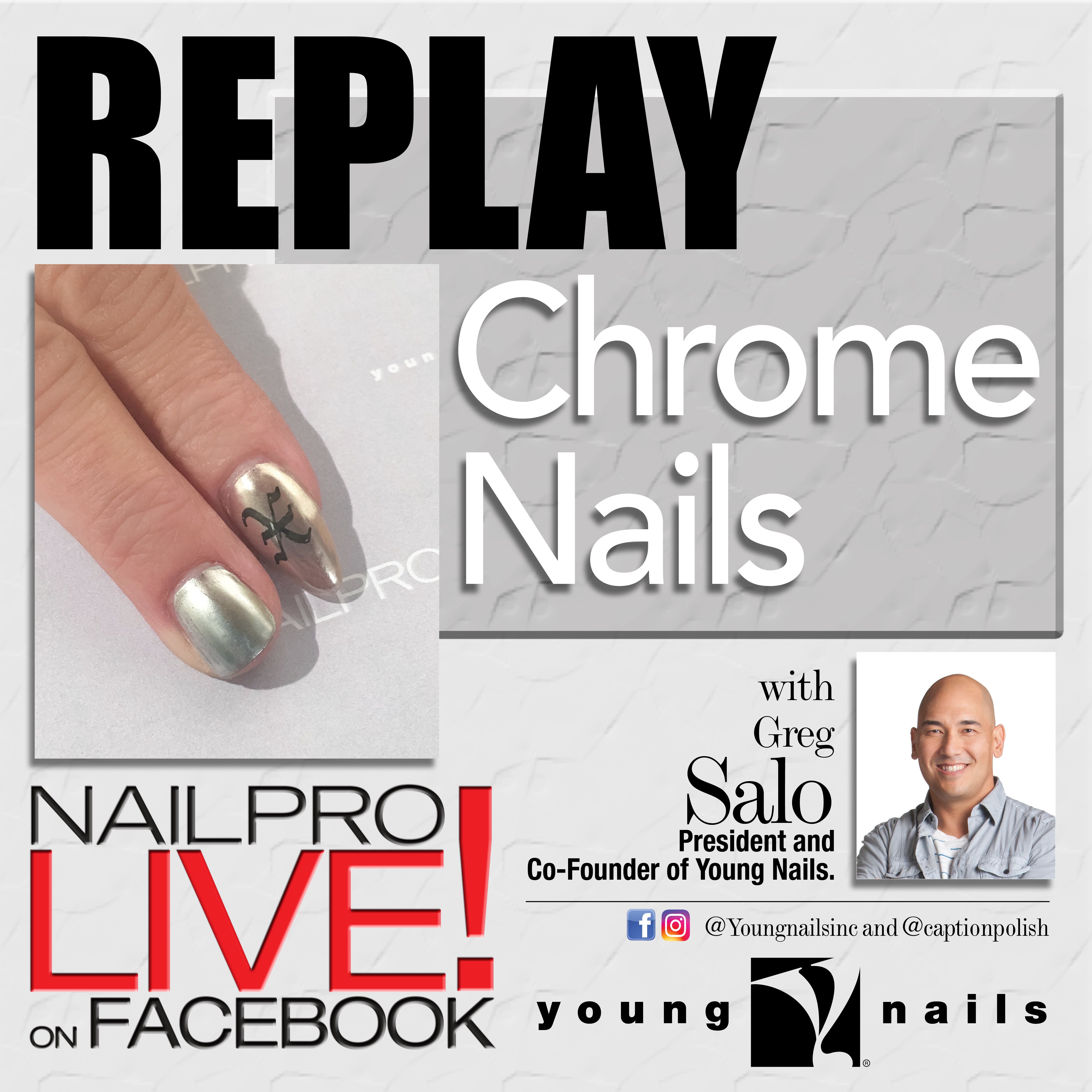Young Nails Replay