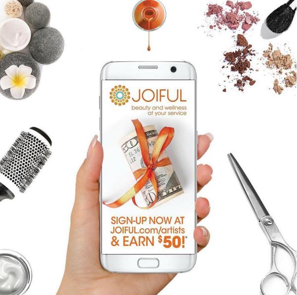 Joiful App