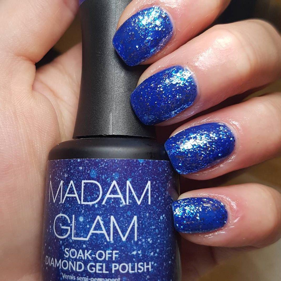 Madam Glam Diamond Beyond the sea