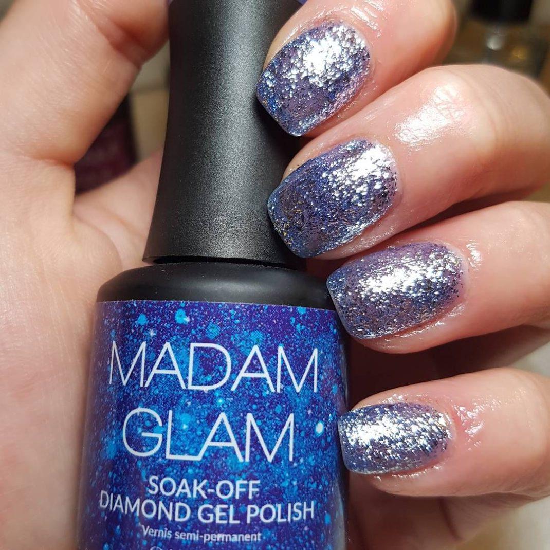 Madam Glam Diamond Cloud nine
