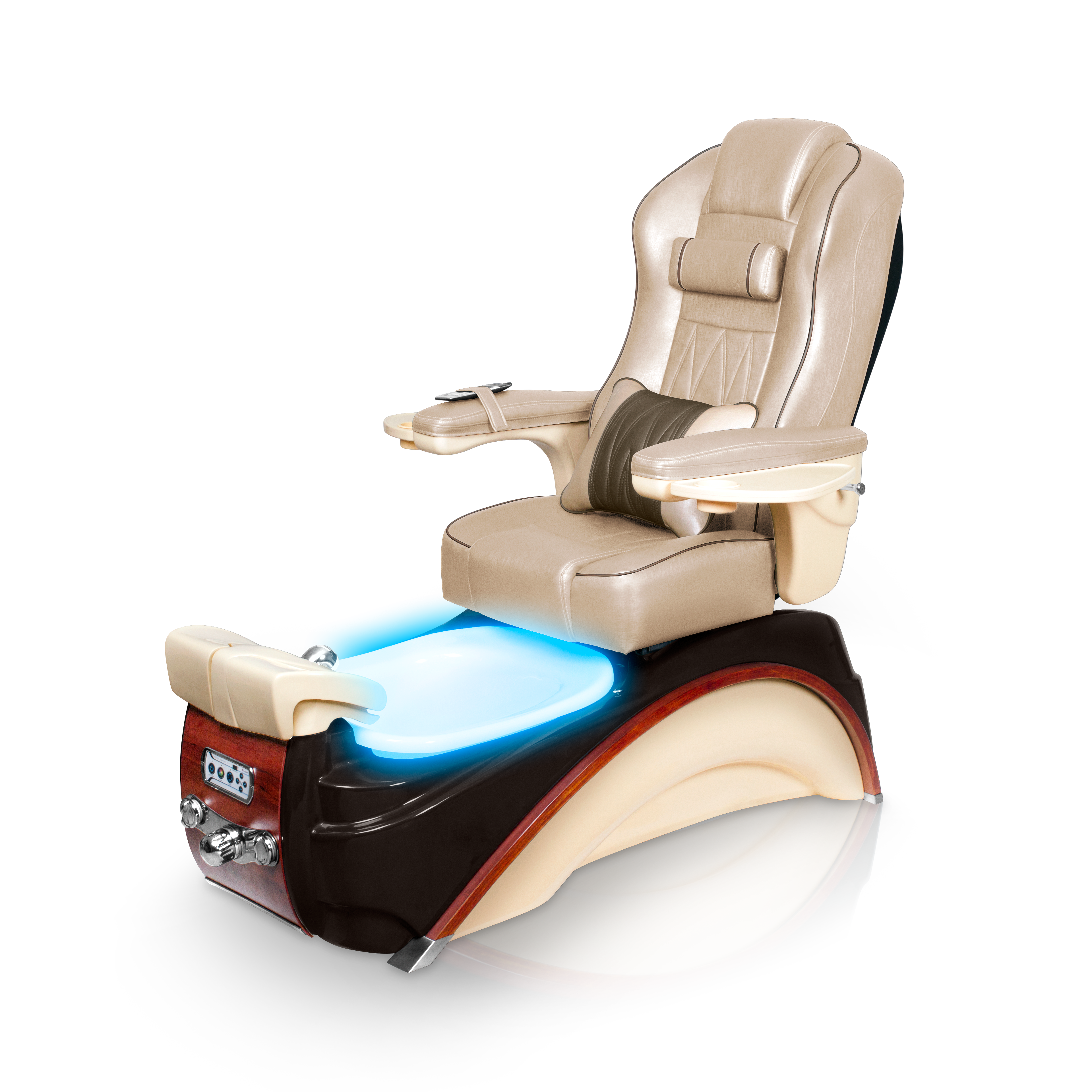 Lexor Elite Pedi Spa Chair copy  sc 1 st  NAILPRO Magazine & Lexor Elite Pedi Spa Chair copy - Nailpro