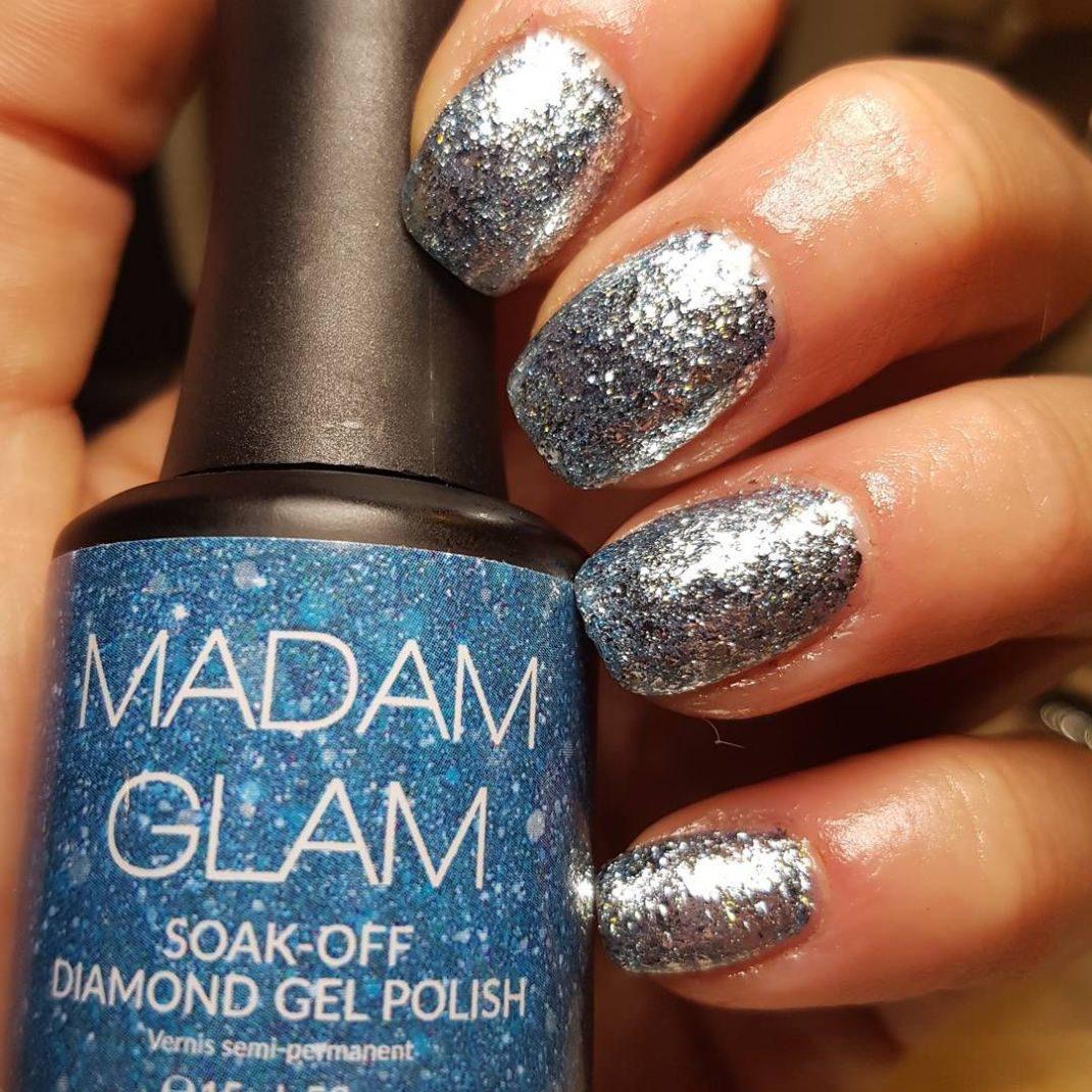 Madam Glam Diamond Sky Melt