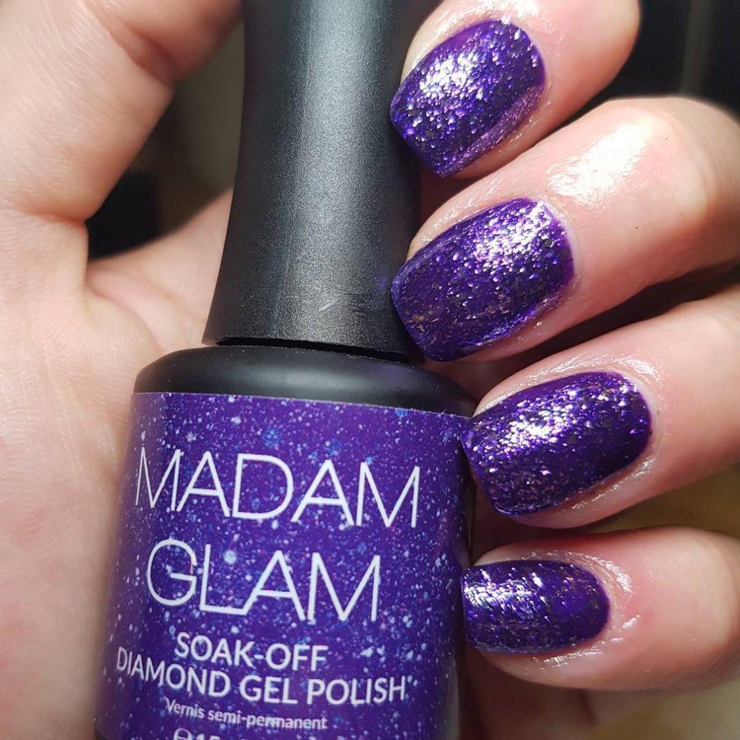 Madam Glam Diamond Sublime Elegance