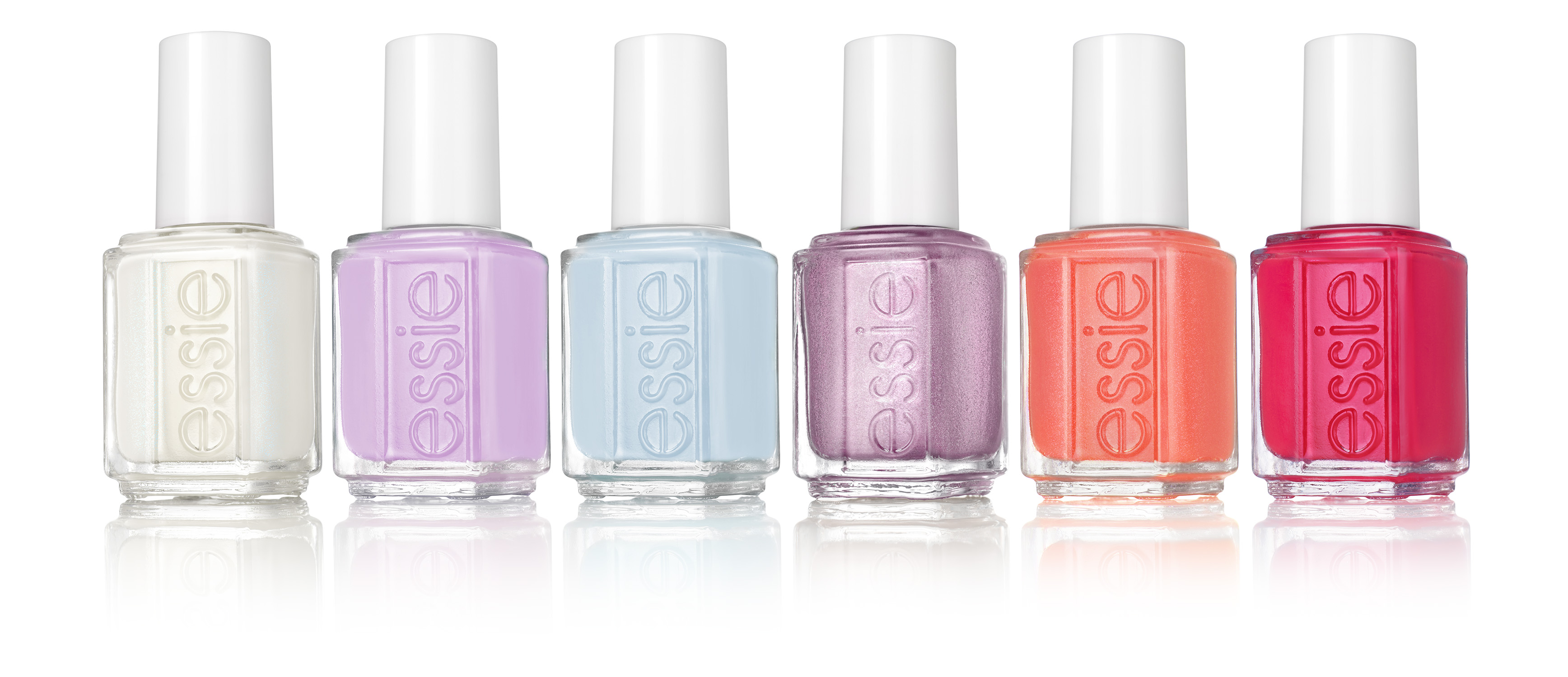 Give Your Clients Parisian Chic Nails With Essie - Nailpro