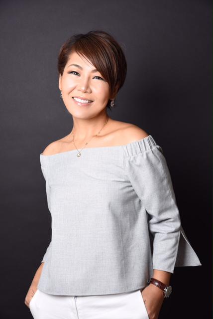 Koko Kashiwagi