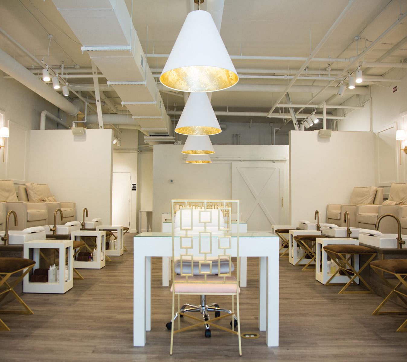 Savvy Salon: Raleigh's Paintbase