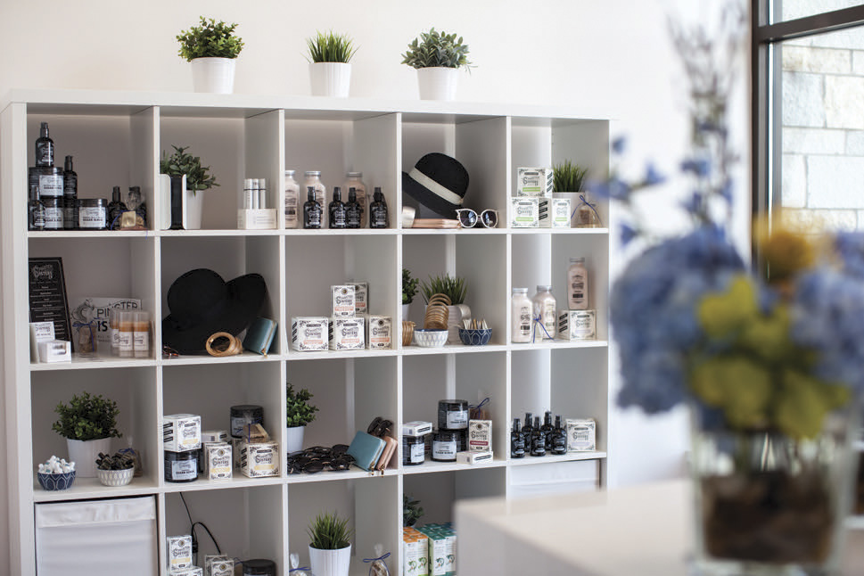 Savvy Salon: Littleton's Frenchies Modern Nail Care