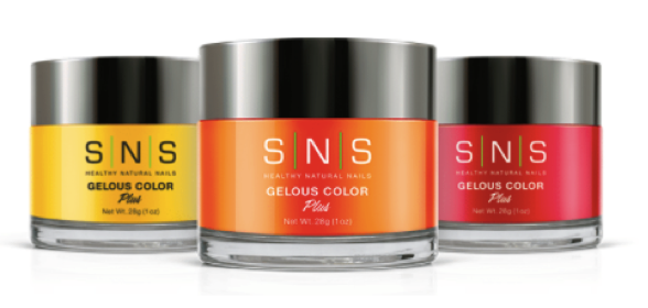 sns dipping powders