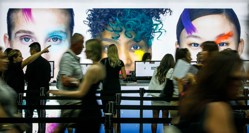 Cosmoprof North America B2B Beauty Exhibition Registration Now Open
