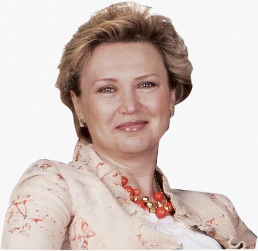 Natalie Zolotnik
