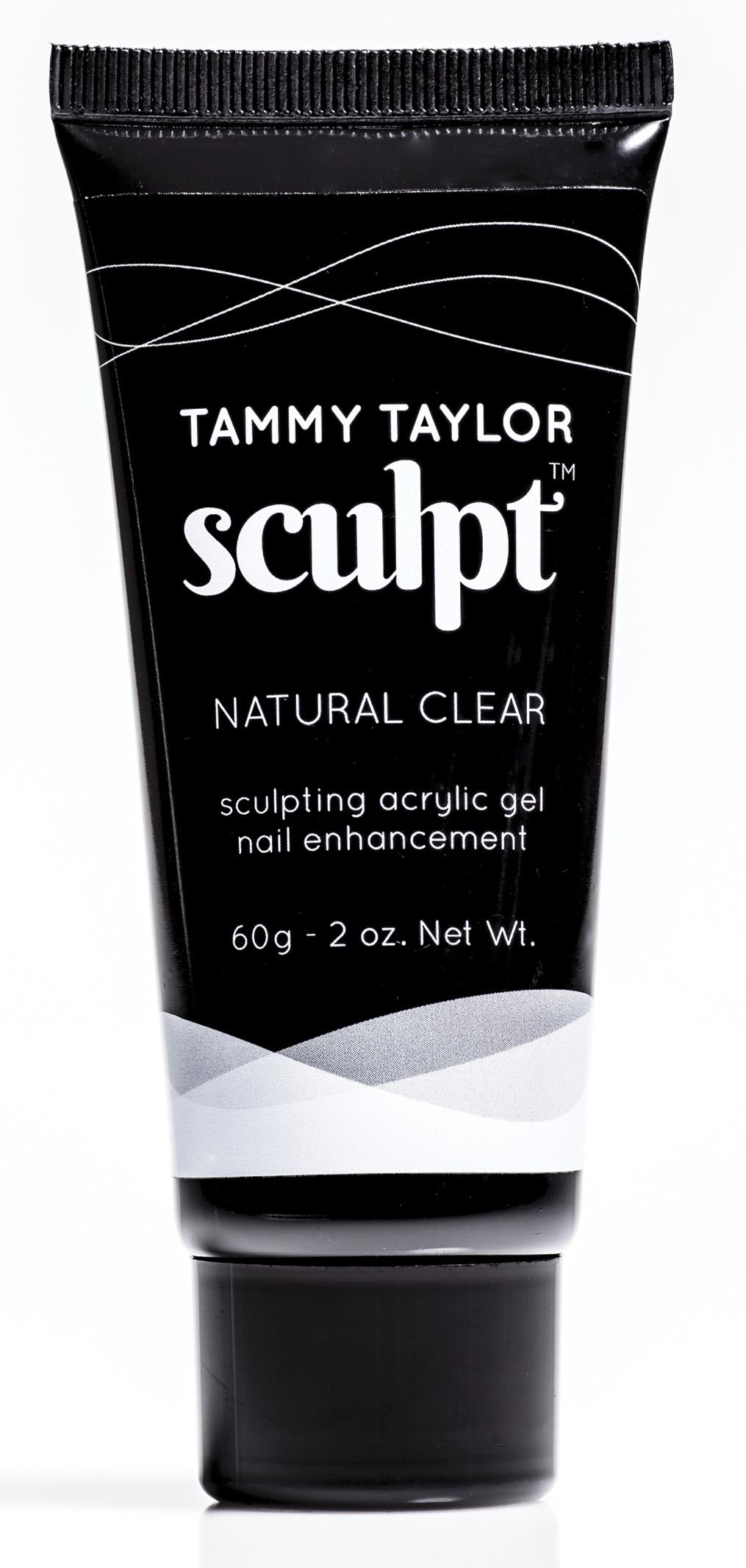Tammy Taylor Tube gel