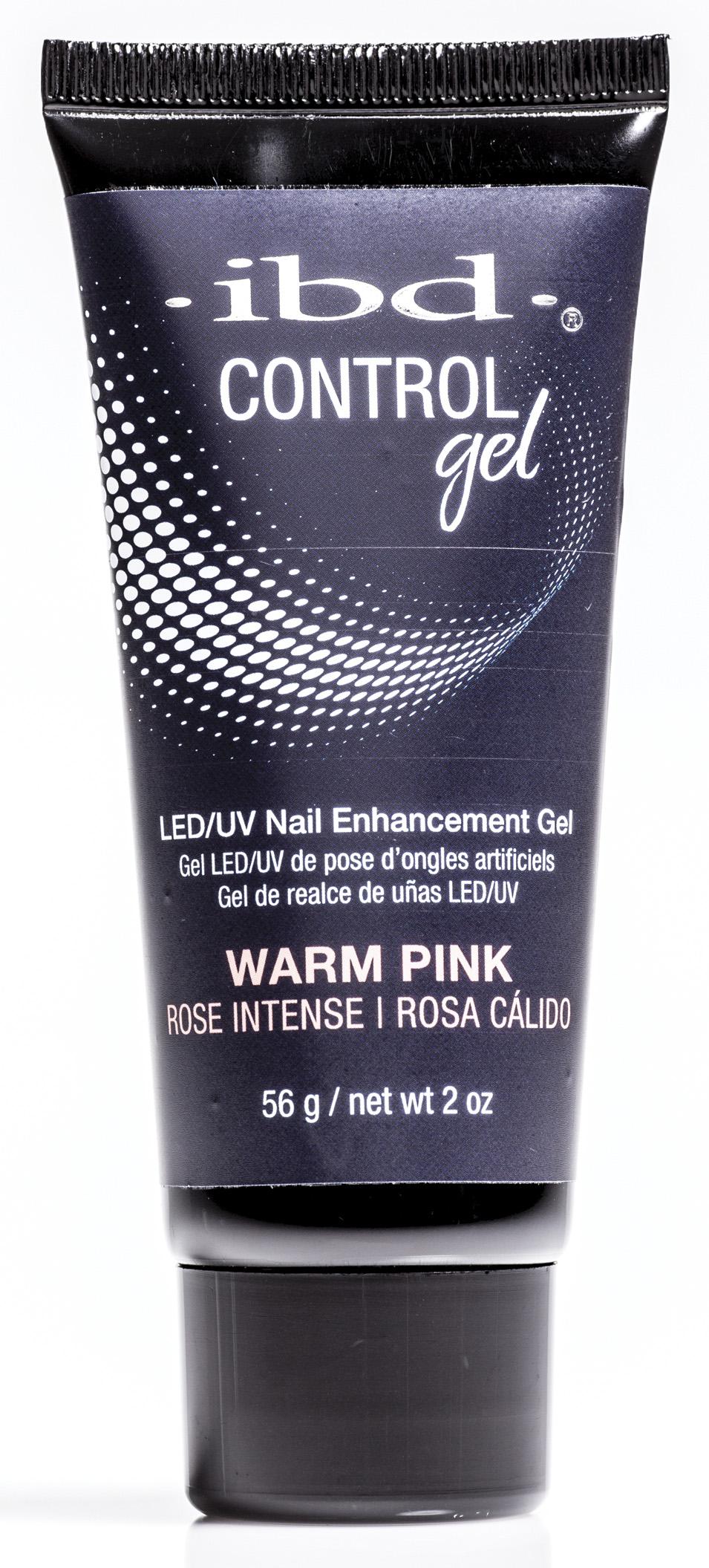 ibd beauty tube gel