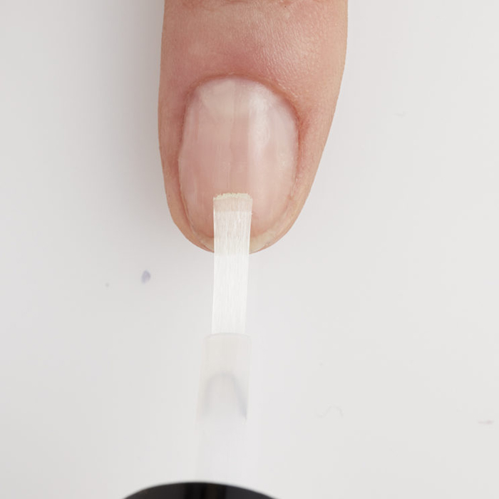Create A Flawless Nail Extension With Artistic Putty System Nailpro