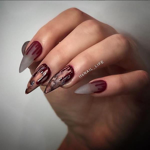 Nail Art Designs News Techniques Nailpro Magazine For Nail