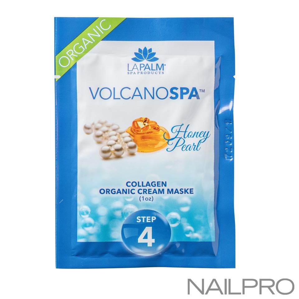 LaPalm Volcano Spa