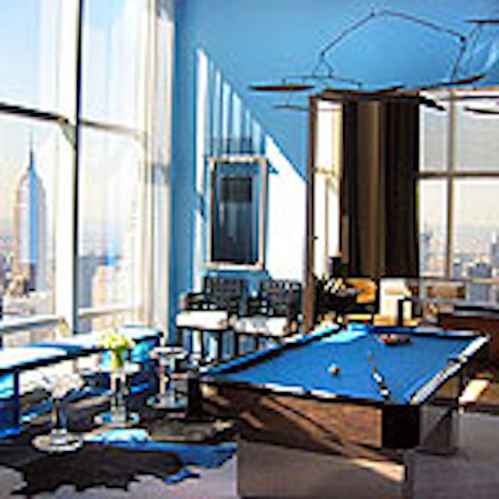 The Esquire Apartment: All this can be yours for $17 million and a meeting with Mr. Trump.