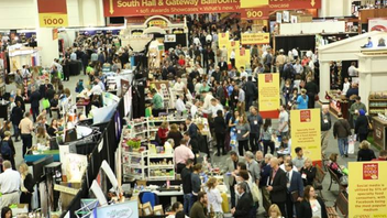 #2 Trade Show & Convention The West Coast's largest specialty food and beverage show features more than 80,000 products, which range from confections to cheese and coffee. The show packs in some 1,400 exhibitors and will mark its 41st year in 2016. Next: January 17-19, 2016