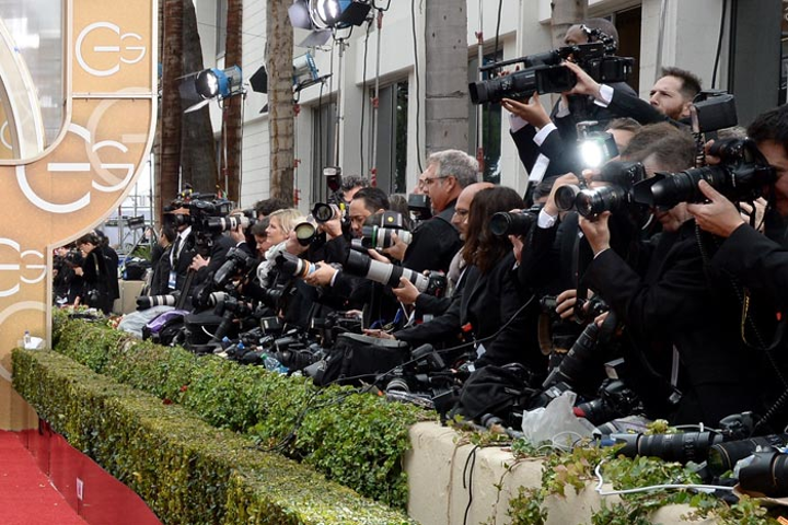 Photographers working inside an event or on its red carpet need the right lighting, adequate space, clean shots, and enough time to get the best captures.