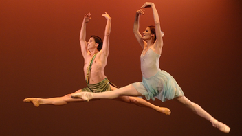 #6 Music, Theater & Dance Events For 23 years the International Ballet Festival has worked to introduce audiences to an array of national and international ballet companies. The event features performances by 100 principal dancers representing more than 20 ballet companies, a dance film series, art exhibits, book presentations, workshops, and master classes. Next: September 2018