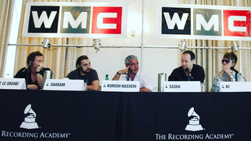 #2 Music, Theater & Dance Event A destination event for the electronic and dance-music industry around the world, the conference brings together industry professionals from over 70 countries for seminars and panel discussions. This year's edition was hastily announced after speculation as late as early March that it would not take place. The 33rd edition has a new home—Miami Beach's Faena Forum—and will be three days instead of a week. Running concurrently with WMC are the International Dance Music Awards. Next: March 20-22, 2018