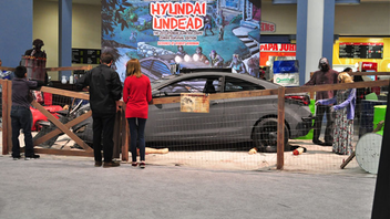 #3 Trade Show, Expo & Convention Hurricane Irma forced officials to postpone, and then cancel, the 47th edition of the Miami International Auto. The show, from the South Florida Automobile Dealers Association, is set to return to the Miami Beach Convention Center this fall. It will bring back popular exhibits such as Memory Lane, Havana Classics, Million Dollar Alley, Topless in Miami, Camp Jeep, and Car Boutique. Next: October 5-13, 2018