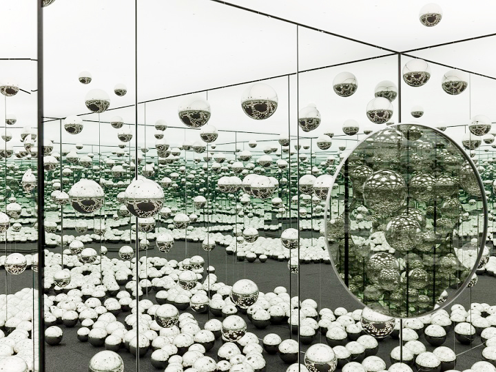 The Art Gallery of Ontario will launch its All Hours program on May 25. The event offers special exhibits, performances, and workshops put together by local and international artists, including the Yayoi Kusama display 'Infinity Mirrored Room: Let's Survive Together.'