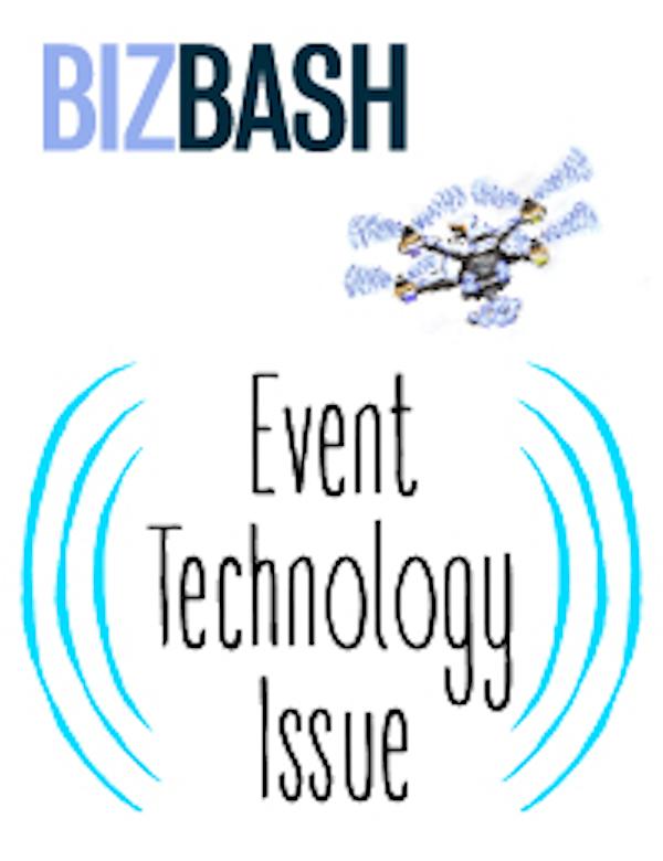 BizBash Magazine The 2017 Technology Issue