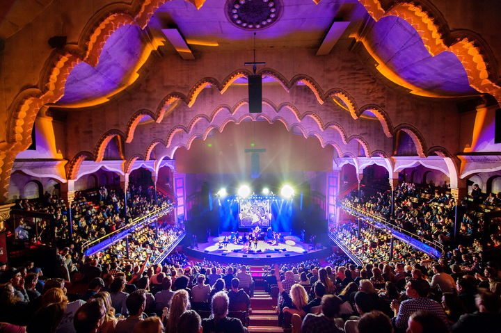 That Night at Massey Hall, a new book being published in conjunction with the venue's renovation, asks fans to submit their memories of the historic concert hall.