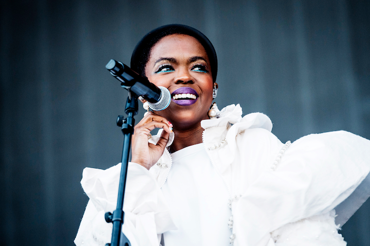 Grammy Award-winning musician Lauryn Hill is slated to perform at the Mothers Ball in New York on December 14.