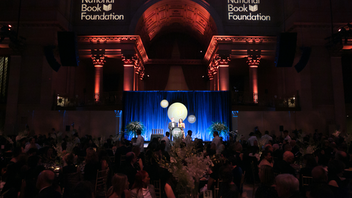 To recognize the year's best literary achievements, the National Book Foundation created the National Book Awards, which celebrated its 70th anniversary in 2019. One-thousand guests attended last year's ceremony at Cipriani Wall Street, where authors including Susan Choi (Trust Exercise), Sarah M. Broom (The Yellow House), and Arthur Sze (Sight Lines) won awards. Next: November 18, 2020