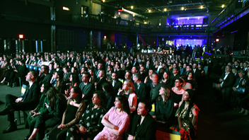 The American Society of Magazine Editors presents the annual National Magazine Awards, more commonly known as the Ellies, to recognize outstanding achievements in the field. During the ceremony at Brooklyn Steel in 2019, 500 invited guests saw honors bestowed on outlets including National Geographic, T: The New York Times Style Magazine, Wired, and GQ Style. New York magazine's Adam Moss received the Magazine Editors' Hall of Fame Award, which this year will be presented to Esquire's former editor David Granger. Next: March 12, 2020