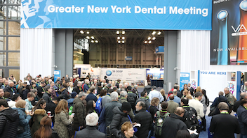The Second District Dental Society and the New York County Dental Society present the annual Greater New York Dental Meeting, the largest event of its kind in the country. In 2019, the 95th edition of the event drew more than 52,600 professionals, including a record 13,458 international attendees. The show, held at the Jacob K. Javits Center, featured more than 1,600 exhibit booths, 350 workshops and seminars, and an expanded program to train nurses about proper oral health. The 2020 event will include a forum focusing on dental care for the special needs community, as well as a leadership conference for female dentists. Next: November 27-December 2, 2020