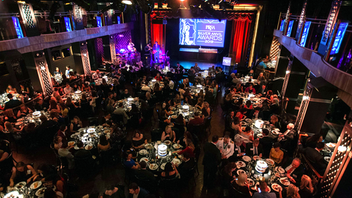 In 2019, 350 industry insiders gathered at the Edison Ballroom for the Public Relations Society of America's annual Silver Anvil Awards ceremony, which recognizes exemplary work in the field of public relations. Last year's honorees included Behr Paint, Kayak, the New England Center for Children, and Cigna. Next: June 4, 2020