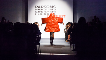 New to the list The annual Parsons Benefit, hosted by the New School, celebrates the transformational role that fashion, design, and the arts play in the world. The 1,000-person guest list includes students, alumni, tastemakers, and other industry leaders. Since it began in 1948, the event has honored visionaries, designers, and entrepreneurs like Pharrell Williams (2019), Solange Knowles (2018), Rihanna (2017), and Sarah Jessica Parker (2016). Last year's event at Pier Sixty generated $3.6 million for the prestigious institution. This year, the festivities will move to Cipriani Wall Street. Next: May 18, 2020