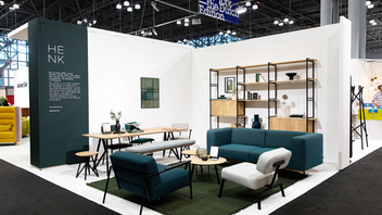 The International Contemporary Furniture Fair showcases what's next and what's best in commercial and residential interior design. The 2020 fair will be co-located with WantedDesign Manhattan at the Jacob K. Javits Center, and the two shows are expected to feature a combined program of more than 800 exhibitors. In addition to gaining access to new products, attendees also can participate in networking events, explore global trends, and learn from industry leaders. Next: May 17-20, 2020