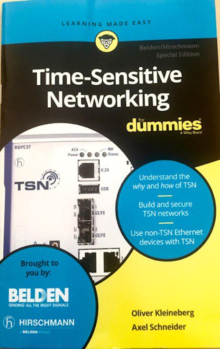 'Redes Sensibles al Tiempo para Dummies'