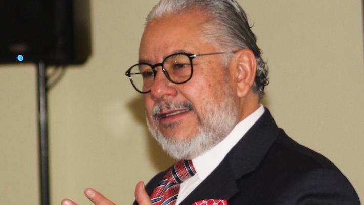 Alejandro Malagón, presidente de CANAINCA.