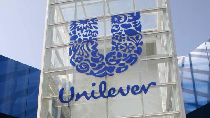 Foto Unilever