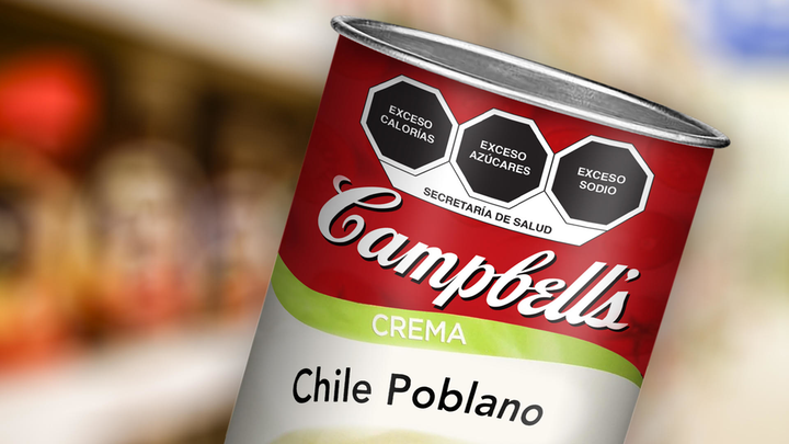 Foto Final Campbell´s